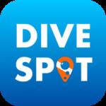 Dive Spot icon